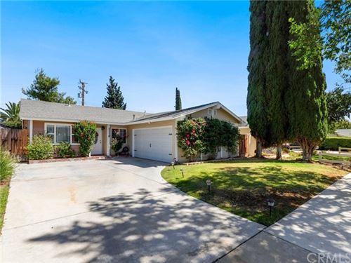 Photo of 19859 Drasin Drive, Canyon Country, CA 91351 (MLS # BB20152720)