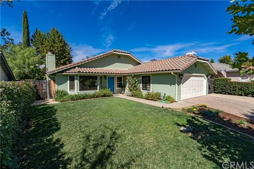 Photo of 2105 Wood Duck Lane, Paso Robles, CA 93446 (MLS # NS20216720)