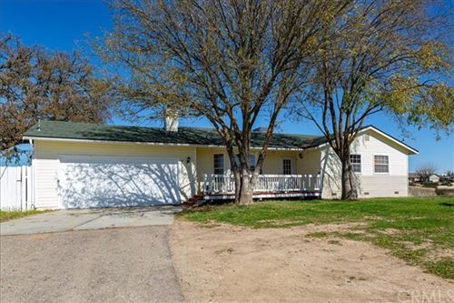 Photo of 5755 Prancing Deer Place, Paso Robles, CA 93446 (MLS # NS21042720)