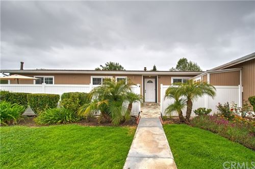 Photo of 25786 Via Lomas #82, Laguna Hills, CA 92653 (MLS # OC21076720)
