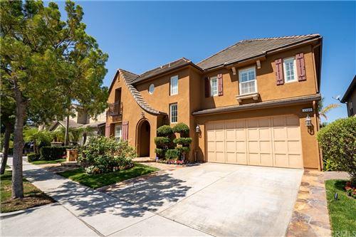 Photo of 3340 S Crawford Glen, Santa Ana, CA 92704 (MLS # OC21166720)