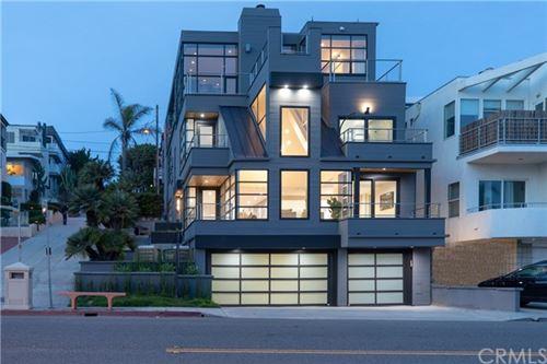 Photo of 304 26th Street, Manhattan Beach, CA 90266 (MLS # PV20112720)