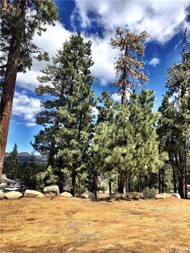 Photo of 0 Wren Drive, Big Bear, CA 92315 (MLS # PW18116720)