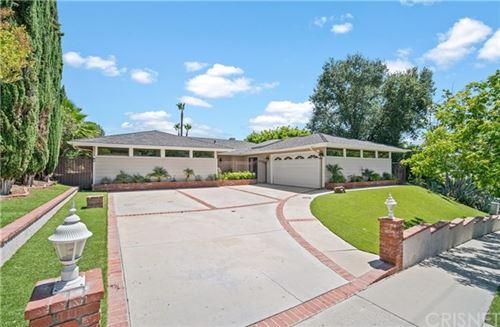 Photo of 22403 De Grasse Drive, Calabasas, CA 91302 (MLS # SR20122720)