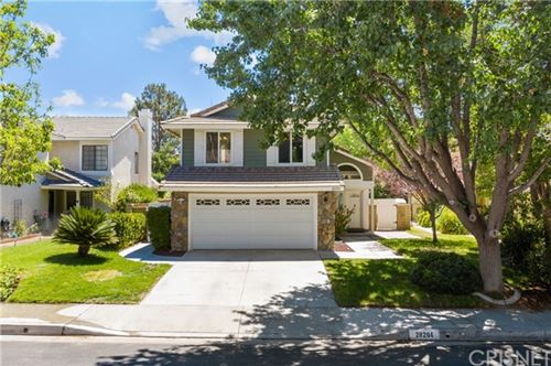 Photo of 28204 Stonington Lane, Saugus, CA 91350 (MLS # SR21128720)