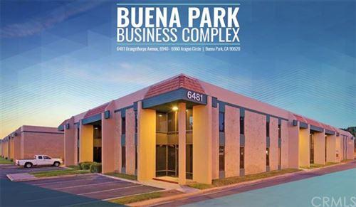 Photo of 6940 Aragon Circle #02, Buena Park, CA 90620 (MLS # TR20224720)