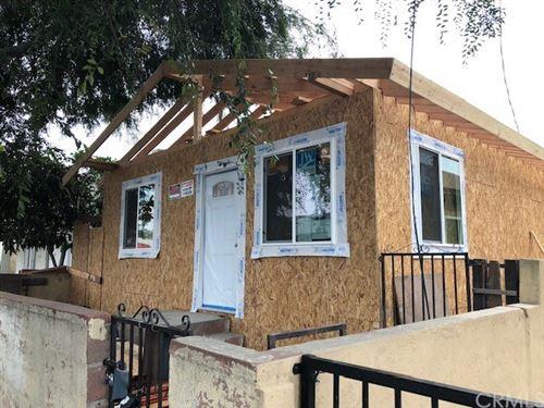 Photo of 3122 Darwin Avenue, Los Angeles, CA 90031 (MLS # WS21086720)