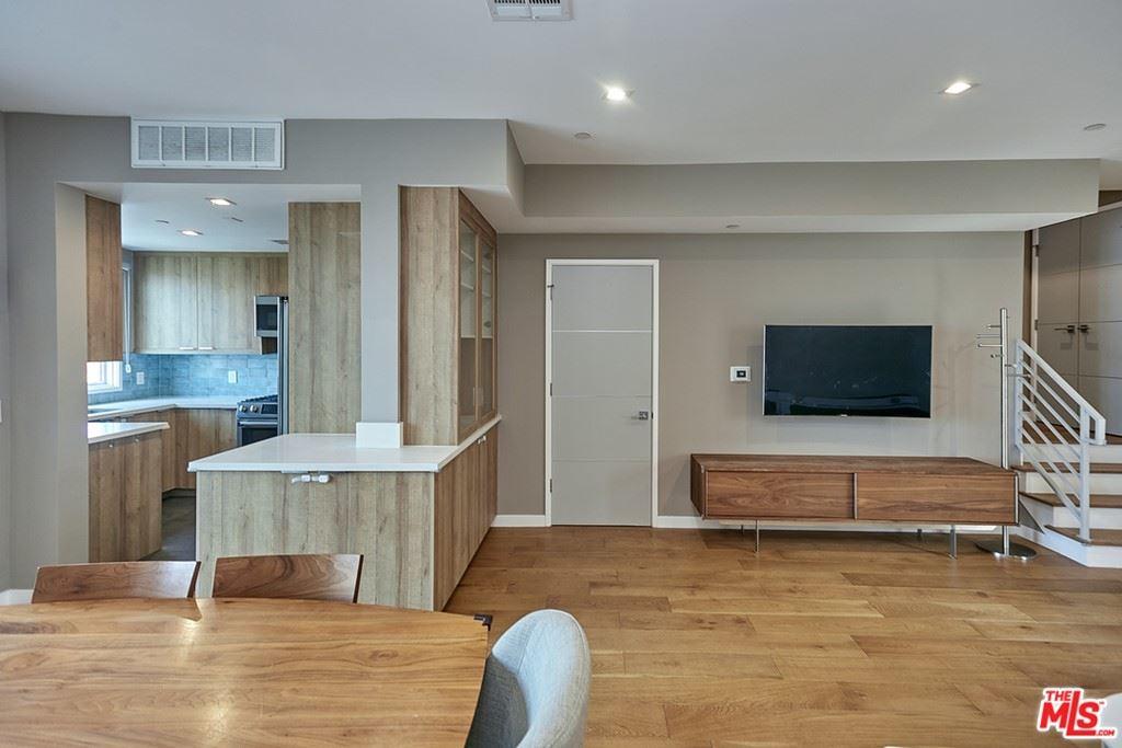 1015 Figueroa Terrace #6, Los Angeles, CA 90012 - MLS#: 21757720