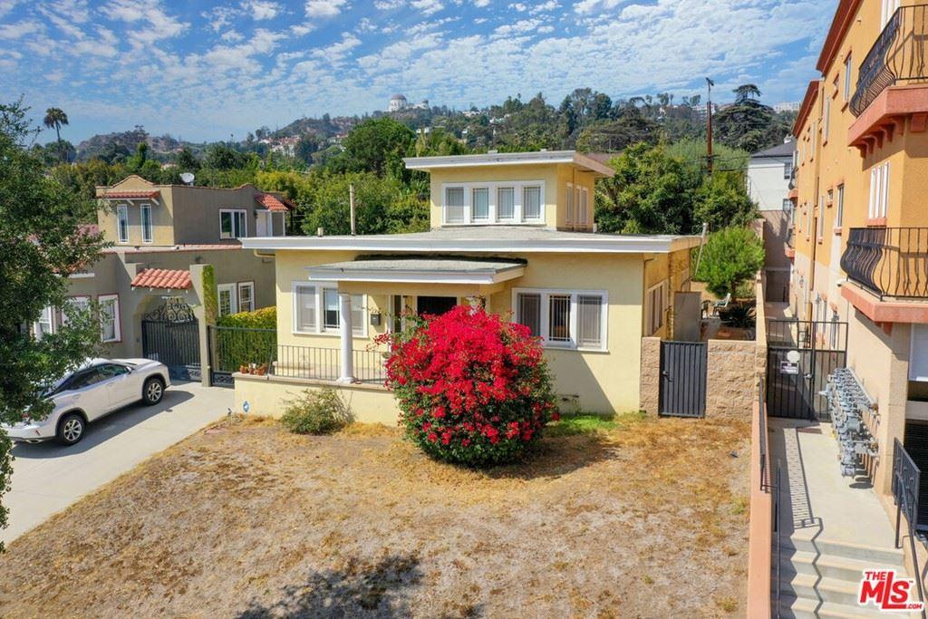 4721 Ambrose Avenue, Los Angeles, CA 90027 - MLS#: 21785720