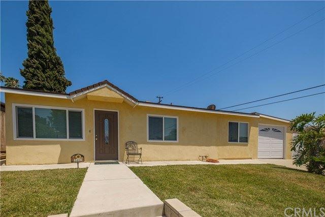 340 Abery Avenue, La Puente, CA 91744 - MLS#: CV20105720
