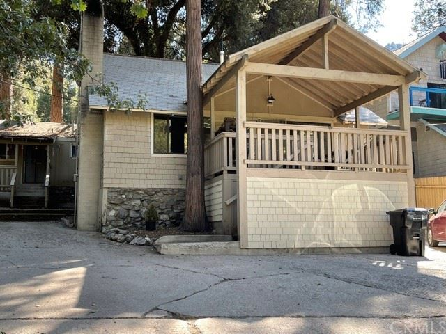 40915 Valley Of The Falls Drive, Forest Falls, CA 92339 - MLS#: EV21219720
