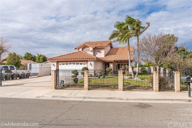 1567 Hillcrest Avenue, Riverside, CA 92501 - MLS#: IV21011720