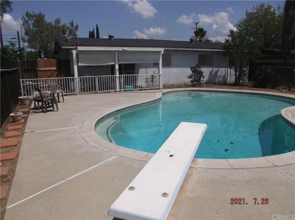 11821 Davis Street, Moreno Valley, CA 92557 - MLS#: IV21164720