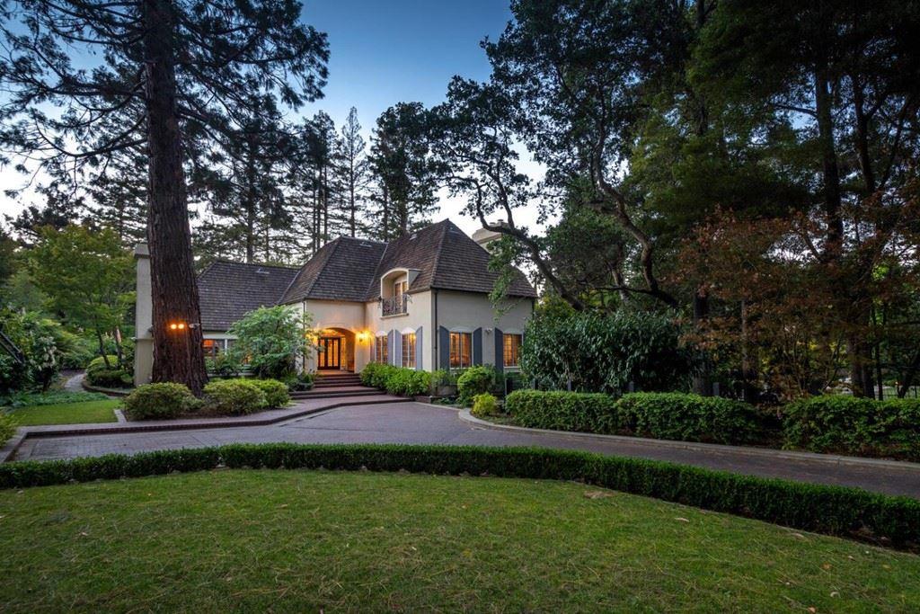 1820 Brookvale Road, Hillsborough, CA 94010 - #: ML81848720