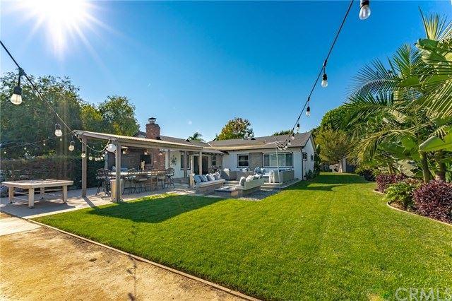 388 Mira Loma Place, Costa Mesa, CA 92627 - MLS#: OC20183720