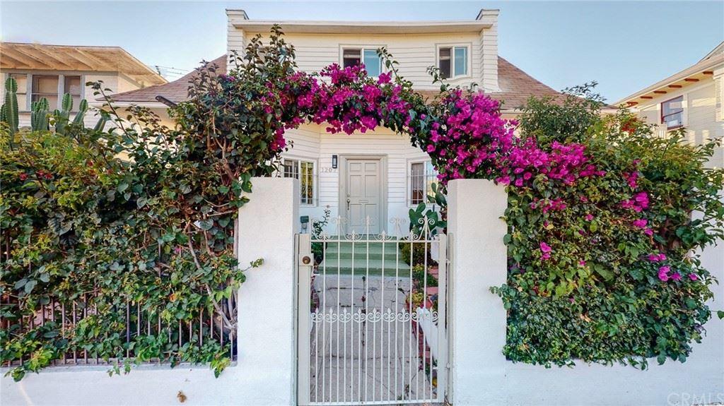 1207 S Westlake Avenue, Los Angeles, CA 90006 - #: PW21117720