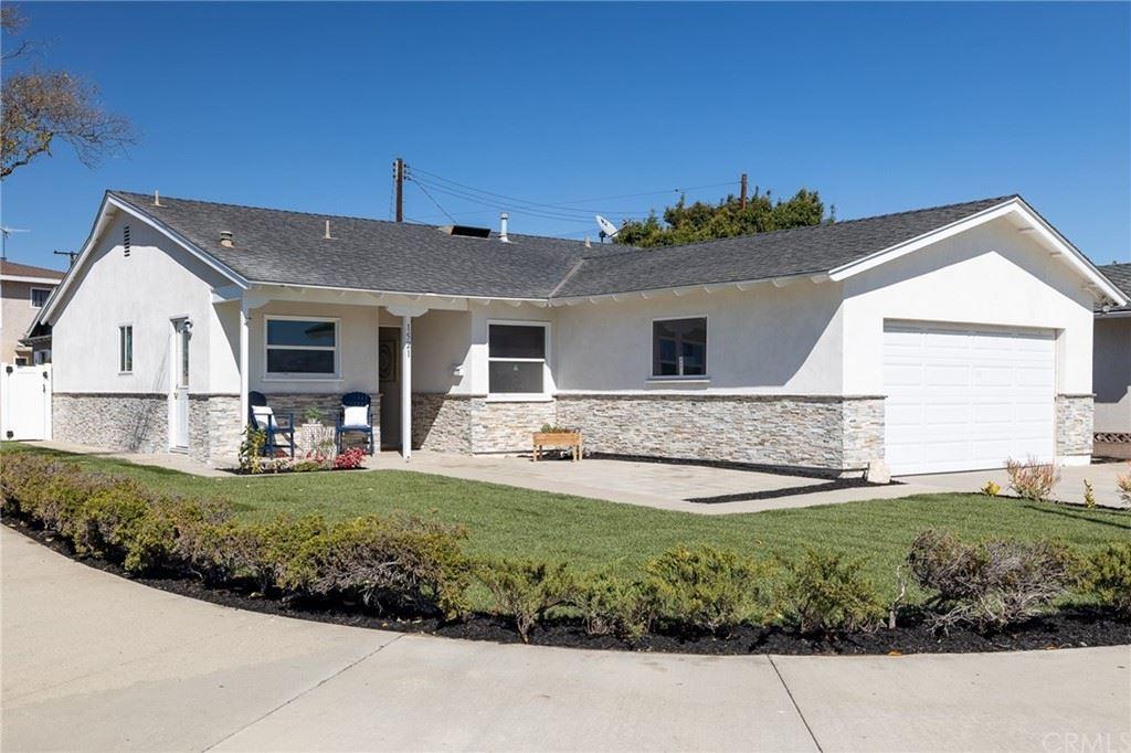 1521 242nd Place, Harbor City, CA 90710 - MLS#: SB21226720