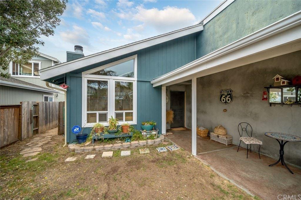Photo of 1611 8th Street, Los Osos, CA 93402 (MLS # SC21195720)