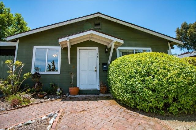 161 Del Sur Way, San Luis Obispo, CA 93405 - #: SP20124720