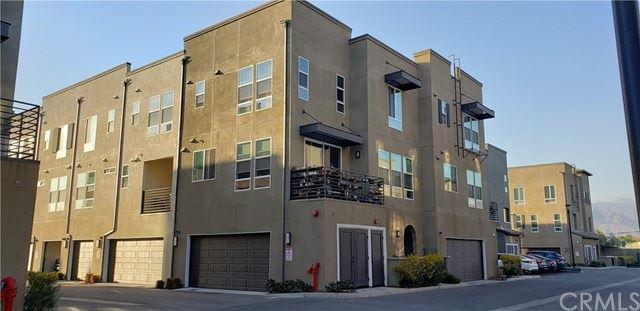 481 Marc Place #E, Azusa, CA 91702 - MLS#: WS21043720
