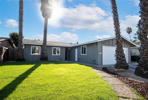 Photo of 703 Olinda St, Escondido, CA 92027 (MLS # 210026721)