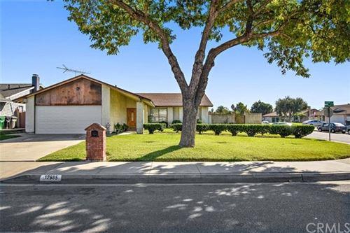 Photo of 12585 Yorba Avenue, Chino, CA 91710 (MLS # CV20223721)