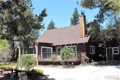 Photo of 1033 W North Shore Drive, Big Bear, CA 92314 (MLS # IG20196721)