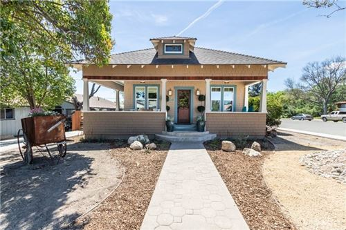 Photo of 502 4th, Paso Robles, CA 93446 (MLS # NS20215721)
