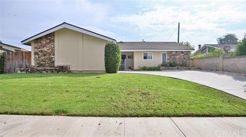 Photo of 2633 Oakmont Avenue, Santa Ana, CA 92705 (MLS # OC20212721)