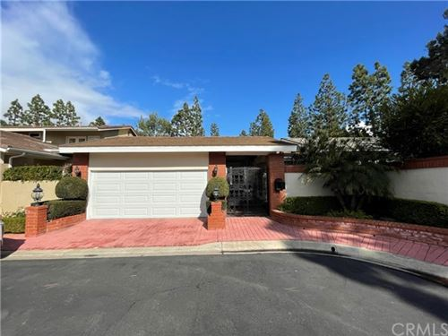 Tiny photo for 14 RUE MARSEILLE, Newport Beach, CA 92660 (MLS # OC21035721)