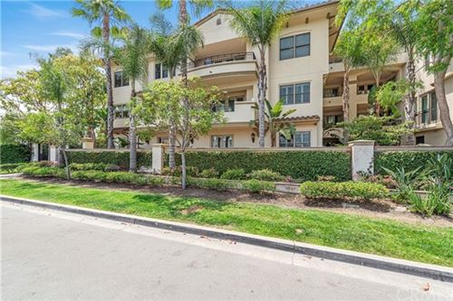 Photo of 401 Bernard Street #204, Costa Mesa, CA 92627 (MLS # OC21132721)