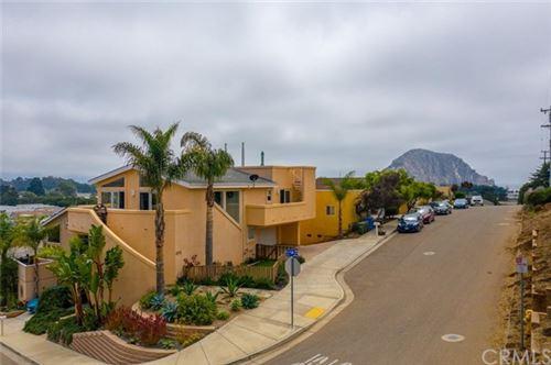 Photo of 494 Rockview Street, Morro Bay, CA 93442 (MLS # PI20175721)