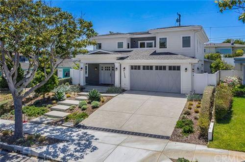 Photo of 1325 S Gertruda Avenue, Redondo Beach, CA 90277 (MLS # SB20095721)