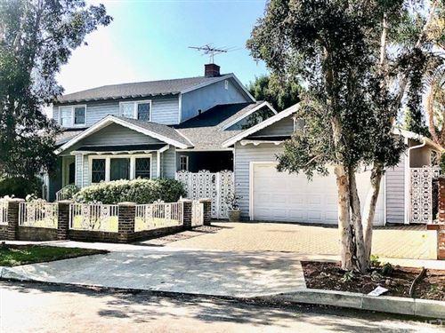 Photo of 3477 Wade Street, Los Angeles, CA 90066 (MLS # SR20045721)