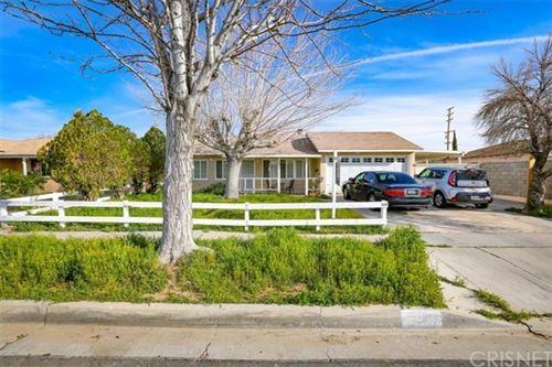 Photo of 209 Pictorial Street, Palmdale, CA 93550 (MLS # SR20070721)