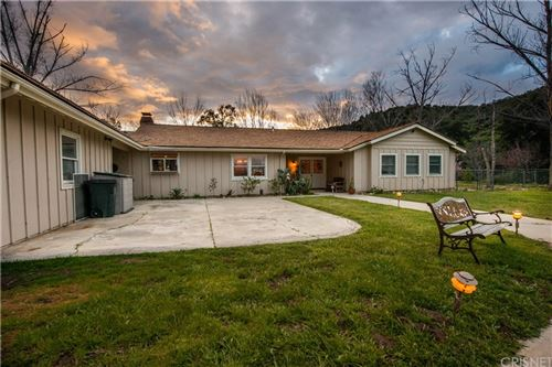 Photo of 26615 Mountain Park Road, Canyon Country, CA 91387 (MLS # SR20241721)