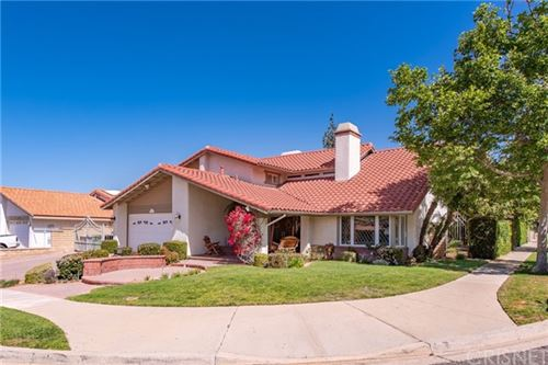 Photo of 5417 Mohave Drive, Simi Valley, CA 93063 (MLS # SR21094721)