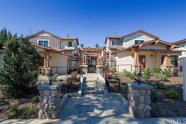 547 N Wilson Avenue #4, Pasadena, CA 91106 - #: AR21031721