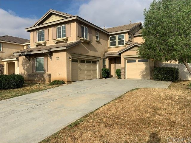 1848 Bluebeech Way, Perris, CA 92571 - MLS#: CV20106721