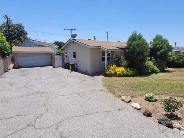 430 E Juanita Avenue, Glendora, CA 91740 - MLS#: CV21148721