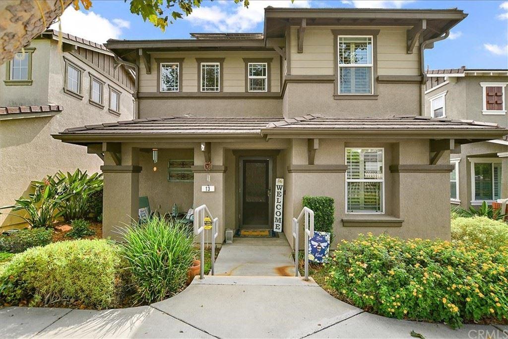 11090 Mountain View Drive #13, Rancho Cucamonga, CA 91730 - MLS#: CV21165721