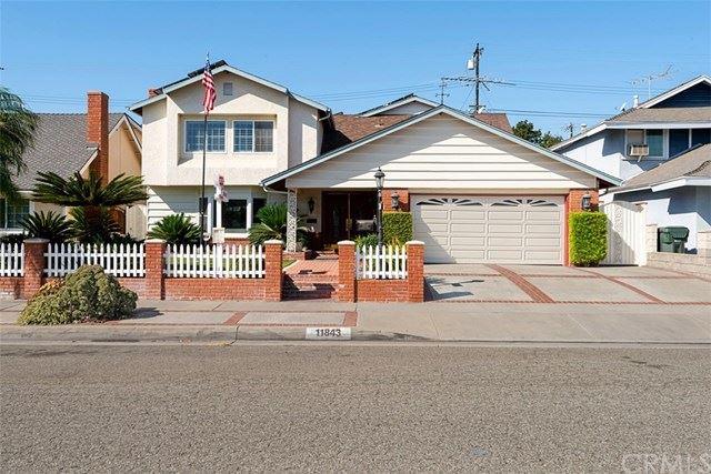 11843 Penford Drive, Whittier, CA 90604 - MLS#: DW20061721