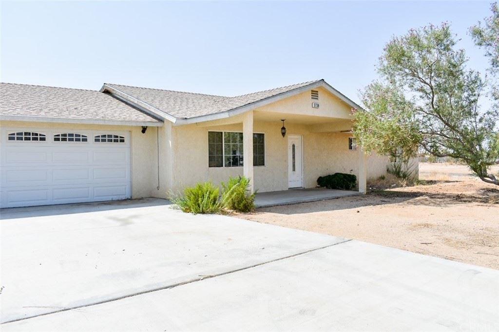 3738 Ruidosa Avenue, Yucca Valley, CA 92284 - MLS#: JT21178721