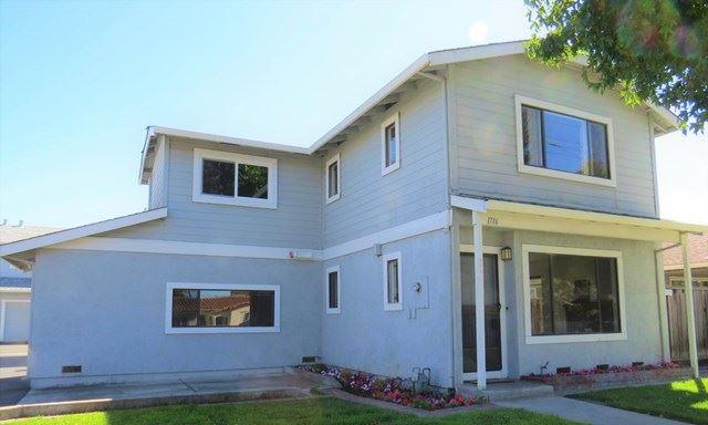 1716 Harrison Street, Santa Clara, CA 95050 - #: ML81808721