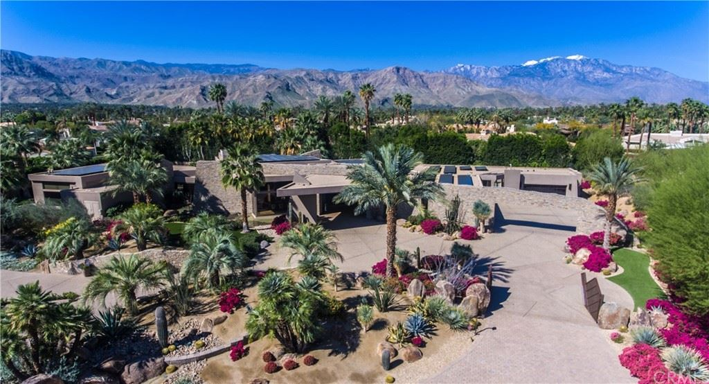 7 Coronado Court, Rancho Mirage, CA 92270 - #: NP21023721