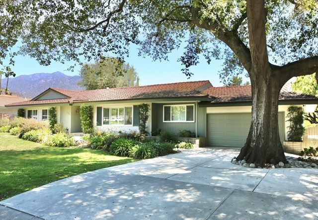 1518 Rodeo Road, Arcadia, CA 91006 - MLS#: P1-1721