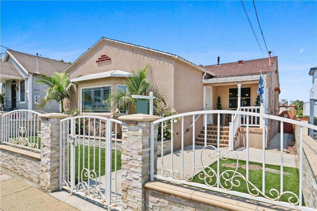756 W 7th Street, San Pedro, CA 90731 - #: PW21181721
