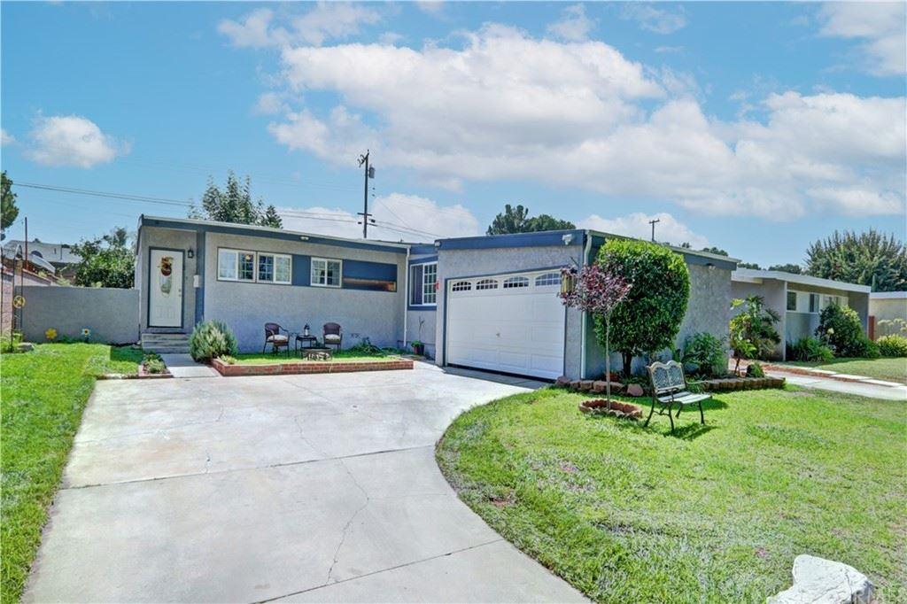 15450 Goodhue Street, Whittier, CA 90604 - MLS#: PW21200721