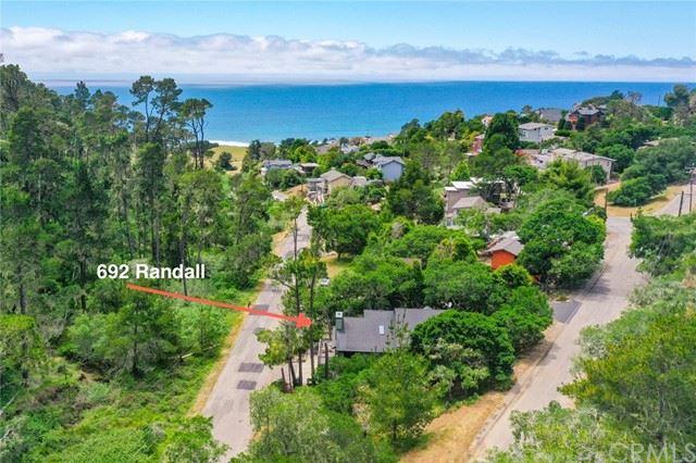Photo of 692 Randall Drive, Cambria, CA 93428 (MLS # SC21106721)