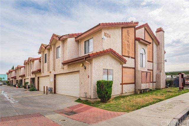 1634 Alegro #D, San Gabriel, CA 91776 - MLS#: SR21012721